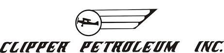 Clipper Petroleum Timeline
